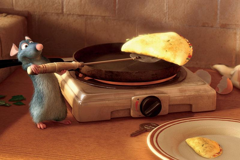 (C) WALT DISNEY PICTURES/PIXAR ANIMATION STUDIOS. ALL RIGHTS RESERVED.